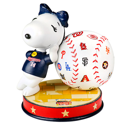 2014 All-Star Game Belle Figurine