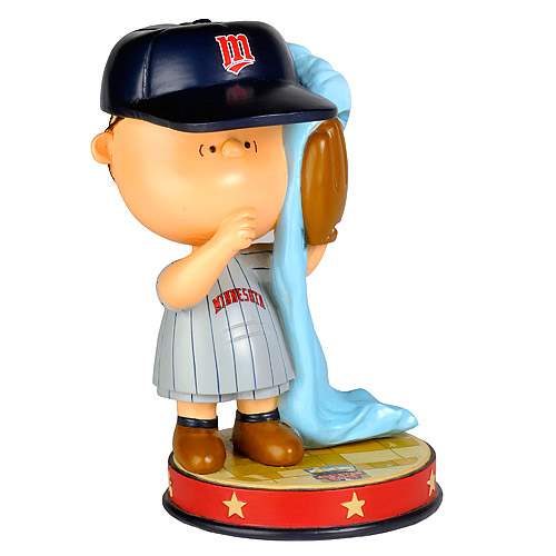 2014 All-Star Game Linus Figurine