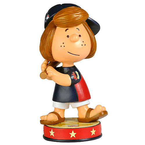 2014 All-Star Game Peppermint Patty Figurine