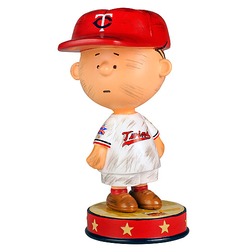 2014 All-Star Game Pigpen Figurine