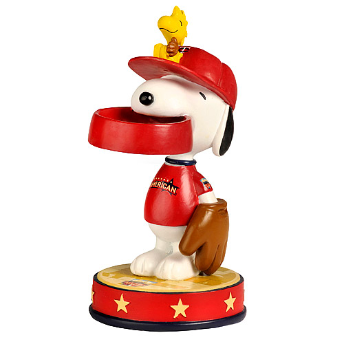 2014 All-Star Game Snoopy Figurine