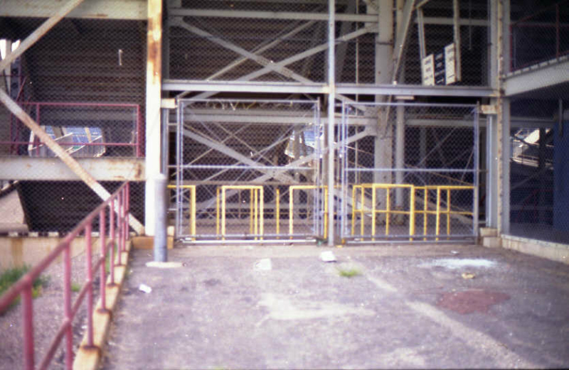 abandoned23-gate-in-the-main-grandstand