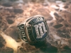 1987 Salesman sample Twins World Series ring