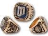 1987 Steve Carlton World Series rings up for sale in 2015