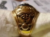 1965 Frank Quilici AL Championship ring side-view 1