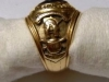 1965 Frank Quilici AL Championship ring side-view 2