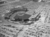 Met Stadium All-Star game 1965 MN Historical Society
