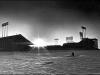 met stadium 1981 exterior Sweeney sun sets