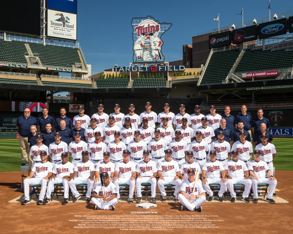 2015 Team Photo NAMES
