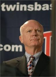 GM Terry Ryan