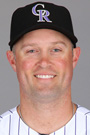 Cuddyer, Michael  2013Rockies