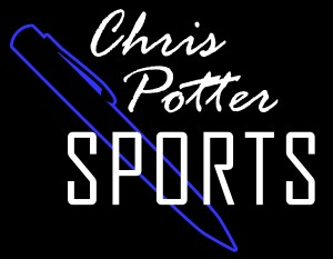 Chris Potter Sports