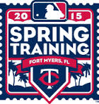 2015 Twins Spring Training schedule