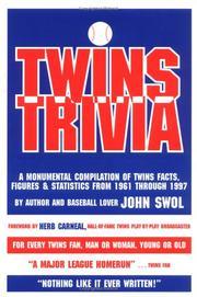 Twins Trivia - small