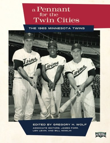 A Pennant for the Twin Cities