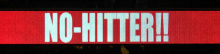No-hitter